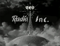 RKO Radio, Inc. 1926