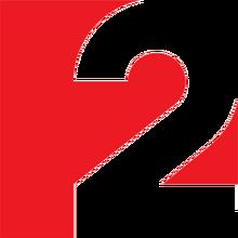 TV2 logo