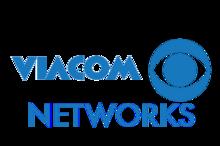 Viacom CBS Networks 2000-2004 logo