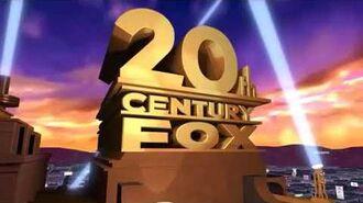 20th Century Fox -Feb 1st, 2020-