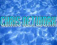 ChrisNetworkWaterIdent, 2014