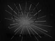 EFE logo (Seven Samurai English Dub)