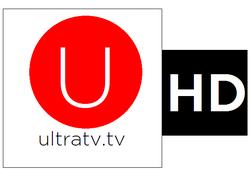 Ultratv hd first
