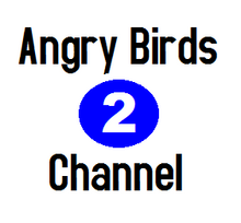Angry Birds 2 Channel Logo