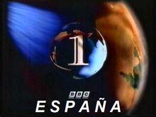 BBC One España 1991