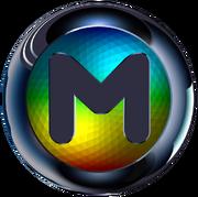 Logo Televisão Mix 2000 V2