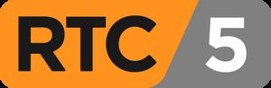 RTC 5 logo 2019