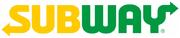 Subway logo 2016