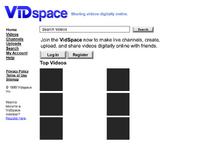 Vidspace1999