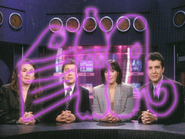 ABC Australia ident spoof 1997 on This Hour Has America's 22 Minutes 4