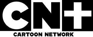 Cartoon Network + logo 3