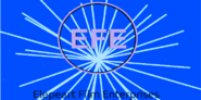 EFE logo (Vampire Hunter D Australia English Dub)