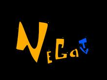 Nega TV logo (2006-2014)
