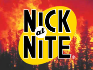 Nick at nite sign on bumper 1996 spoof from thha22m - wildfire