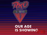 RKO Network 2005 ident spoof on This Hour Has America's 22 Minutes