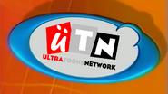 UltraToons Network bumper - Skateboard