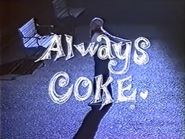 Coca-Cola TVC 1995 - Alexonia and El Kadsre - 1