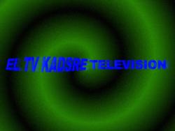 El TV Kadsre Television (1972-1979)