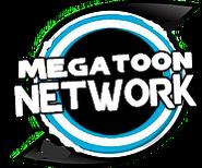Megatoon Network Logo 2006