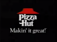 Pizza hut ek