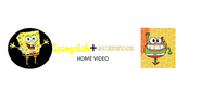 SpongeBob Buhdeuce Home Video first logo