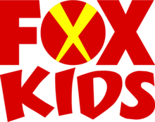Fox Kids New