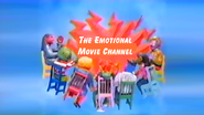 Nickelodeon ident spoof floating from thha22m - emotional movie channel