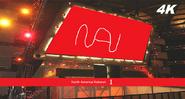 North America Network 1 Titantron (Flashback)