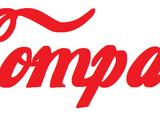 The Coca-Cola Company Minecraftia