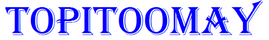 Topitoomay 2011 Logo