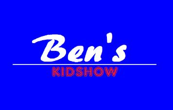 Ben's Network Kidshow (1970-1983)