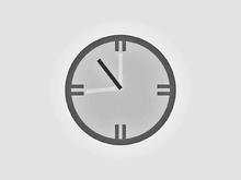 Clock 1967