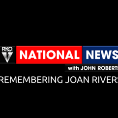 Special intro on the Joan Rivers death day.