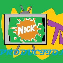 Nick TV Productions logo