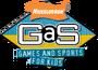 Nickelodeon GaS logo