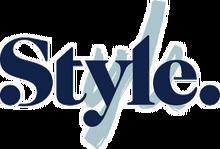 Style Network 2012 Logo