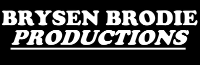 BRYSEN BRODIE PRODUCTIONS
