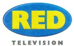 Logo Red Televisión (Ago. 1999 - Ago. 2005)