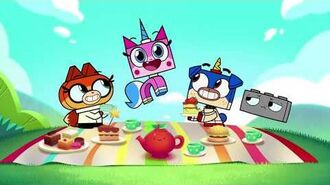 The switchover from Boomerang to Cartoonito