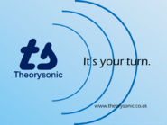 Theorysonic commercial 2002