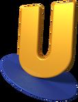 UTV Channel 8 styled
