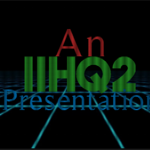 Ident (1979-1984)