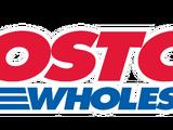 Costco Wholesale (Dalagary)