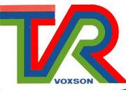 LOGO TVR VOXSON DA METTERE IN RETE