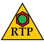 RTP logo 1982