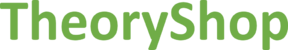 TheoryShop wordmark 2011