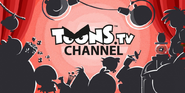 Toons.tv Channel Id