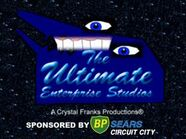 Ultimate Enterprise Studios Logo 1987 City Hunter