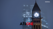 ATS ONE 1997 Clock tower remake
