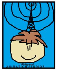 FinleyLand Animation Studios logo 2007